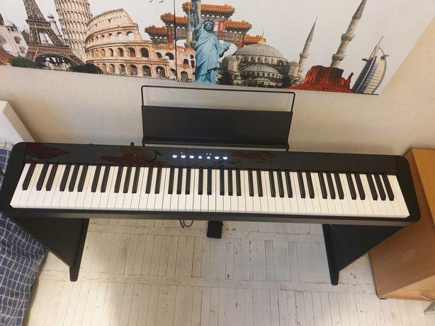 Casio Px-s1000 Проф. Звучание. Со стендом! Цифровое пианино. Подбор