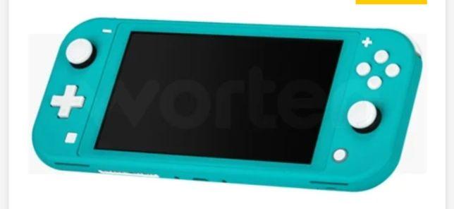 Vendo/Troco Nintendo Switch Lite