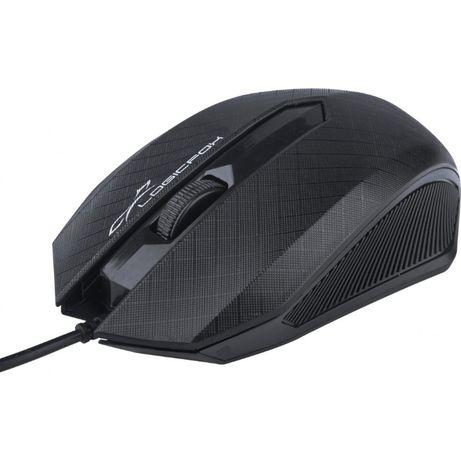 Компьютерная мышка USB для компьютера проводная