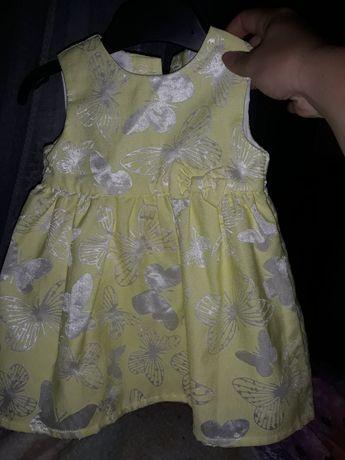sukienka r.68