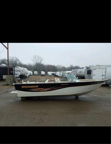 Лодка Monark 185 King