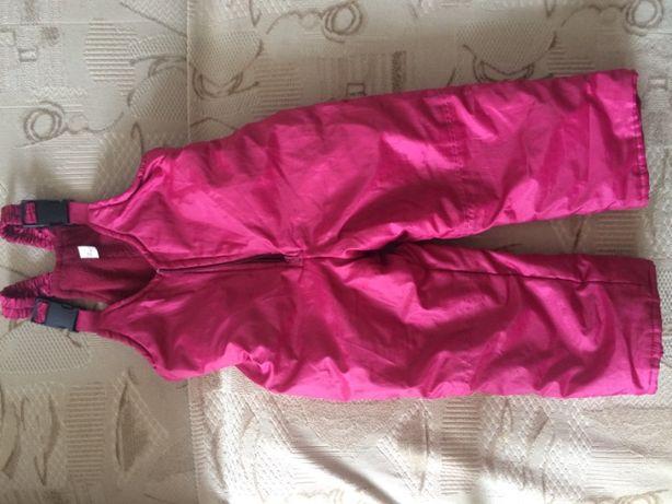 Spodnie od kombinezonu zimowego