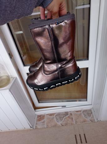 Класні зимові чоботи