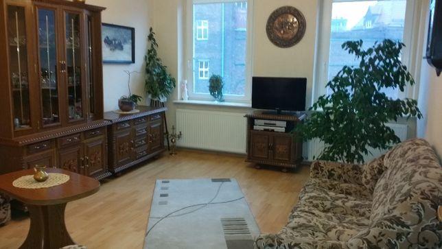 Mieszkanie do wynajecia Gdańsk Śródmieście