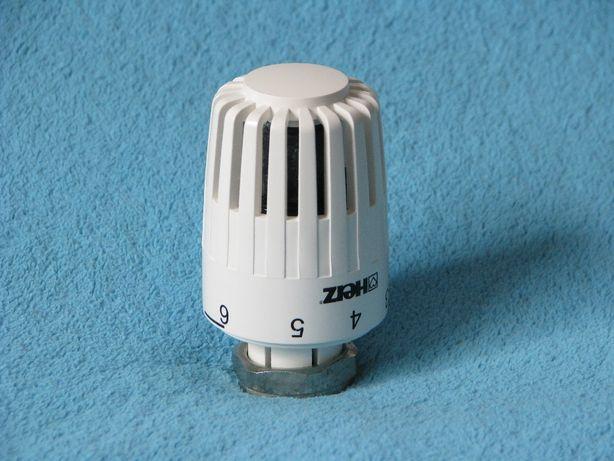 Głowica termostatyczna Herz Classic do grzejników