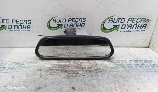 Espelho Retrovisor Interior Peugeot 508 I (8D_)