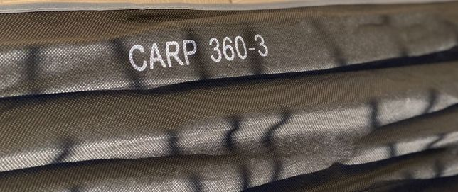 Wędka carp 60-180g , 3,6 m 70% carbon