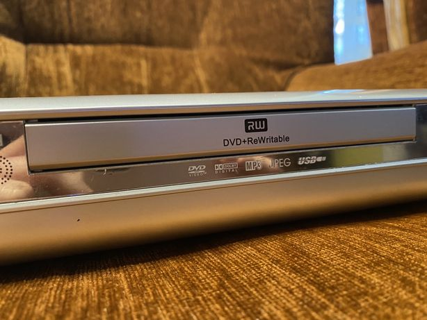 Nagrywarka Level DVD z dyskiem 160 GB