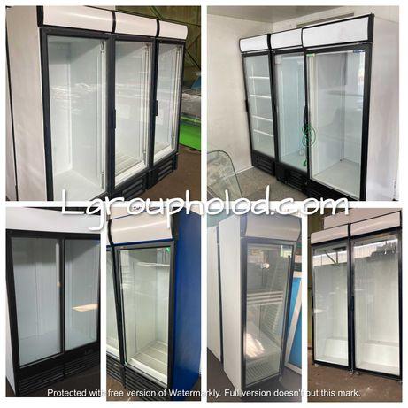 Холодильный шкаф б у. Холодильная витрина. Холодильное оборудование