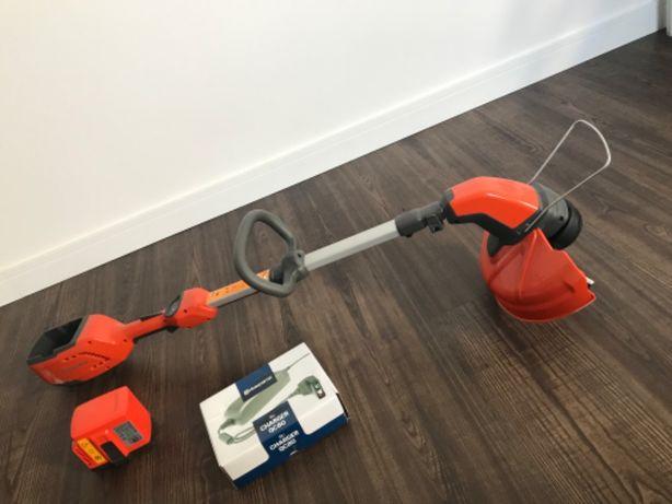 Husqvarna podkaszarka akumulatorowa 115iL