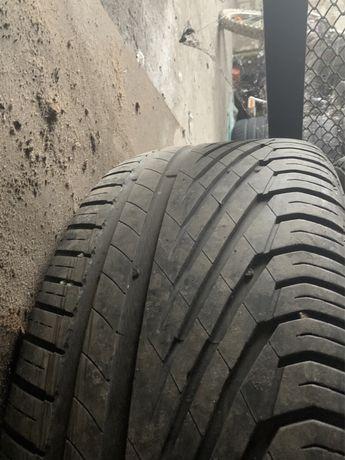 Продам літні шини 255/40 r20 по 1000грн