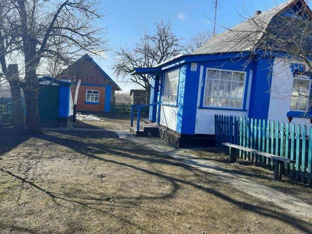 Продається будинок (с.Іванівка, Київська обл. ,Богуславський район)