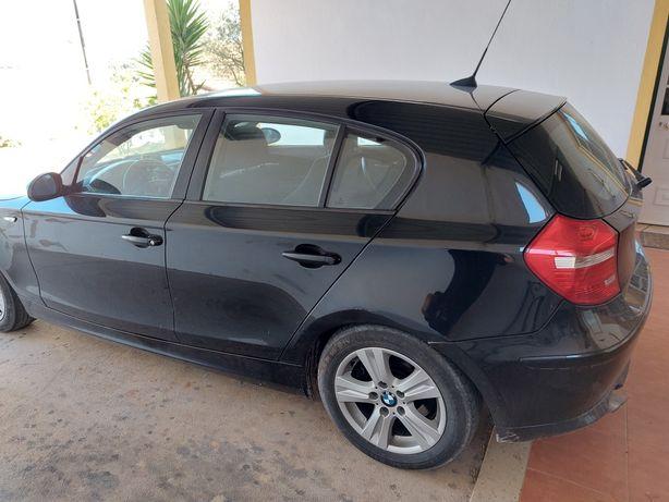 BMW - Série 1 118d