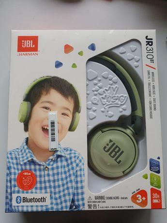 Słuchawki JBL JR310bt