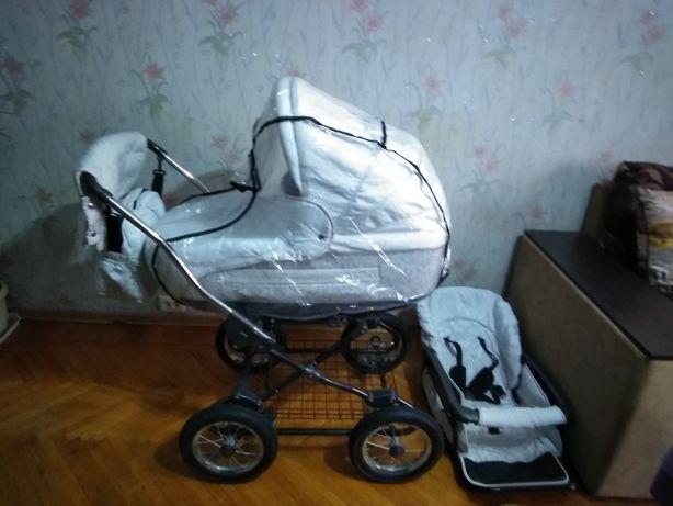 Продам коляску Marita roan 2 in 1 СРОЧНО