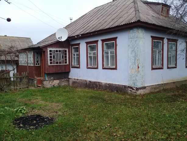 Продається дім в селі Коренівка