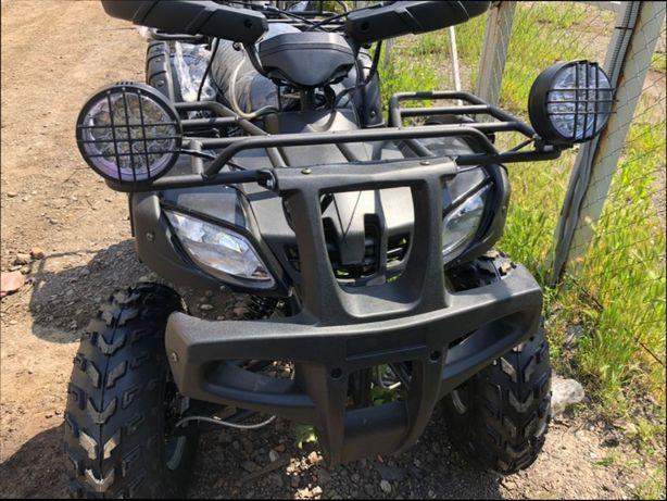 Квадроцикл Spark SP-250 по Выгодной цене! Гарантия! Кредит!
