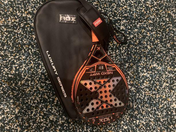 NOX NEXO World Padel Tour Official Racket 2021
