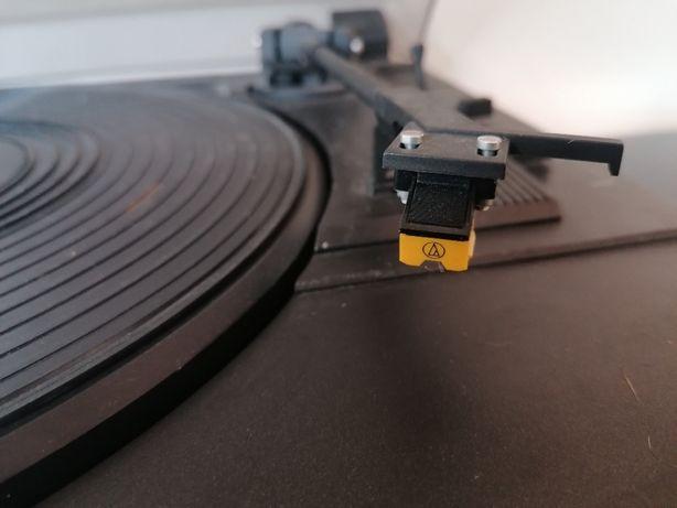 Gramofon Dual CS2115 plus przedwzmacniacz Berhinger PP400