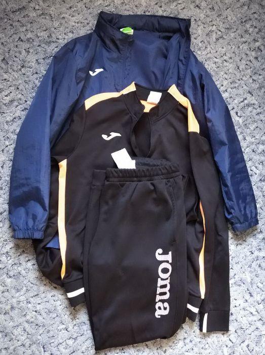Спортивный комплект Joma (ветровка + штаны + мастерка) Херсон - изображение 1