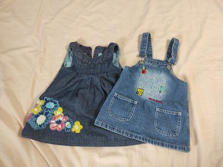 Платье и сарафаны для девочки 12-18