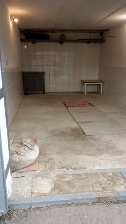 Продам гараж в кооперативі м.Рівне, вул. Сірка