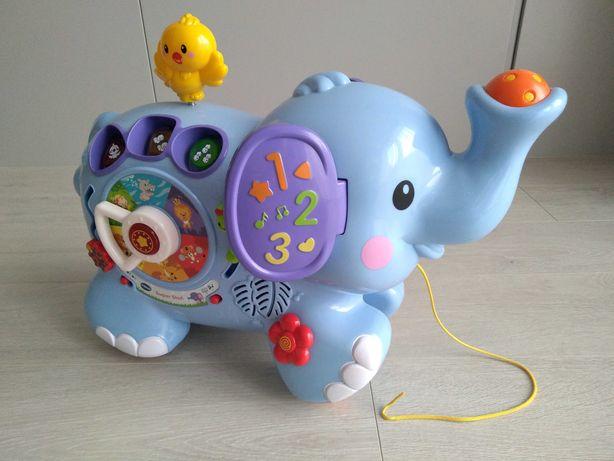 Zabawka vtech Super Słoń