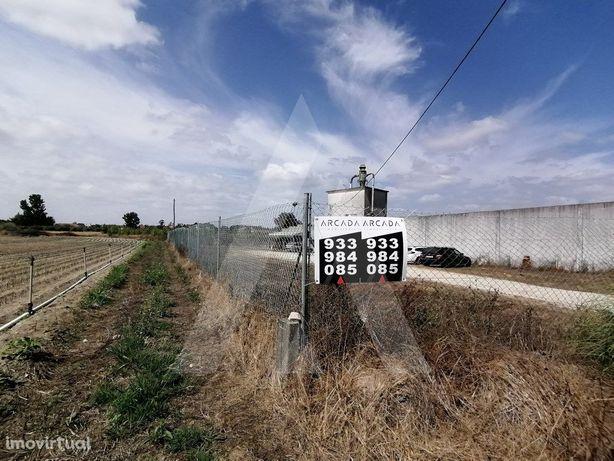 Armazém situado em Vilarinho do Bairro!