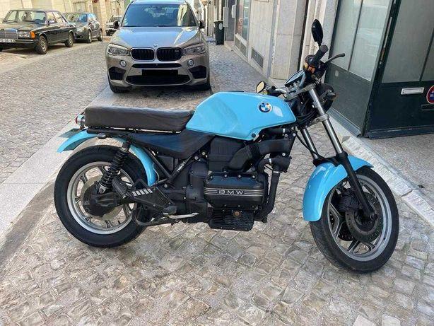 BMW K75 RT MOTO EXCELENTE