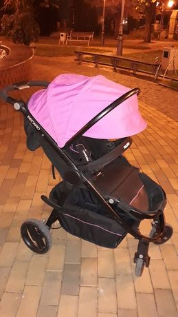 Продам коляску  Recaro для прогулянки