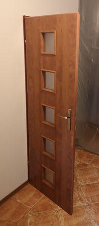 Drzwi wewnętrzne lewe 70, 80, 90 (zostały już tylko 3 sztuki)