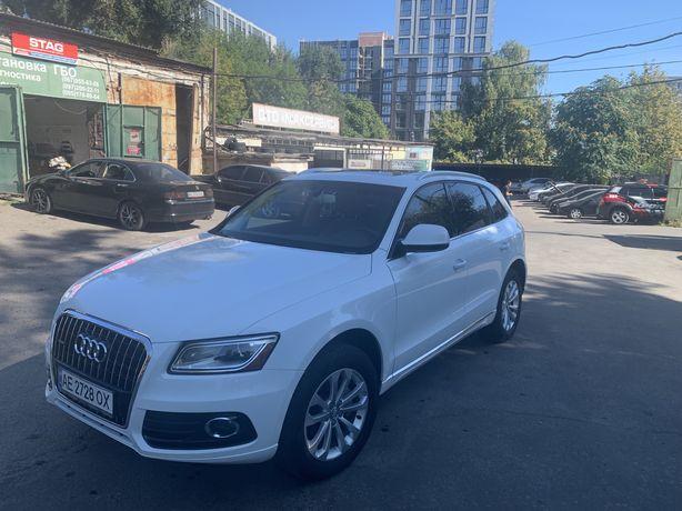 Продам Audi Q5 PREMIUM 2.0 2016г