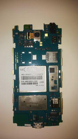 Płyta główa LG Leon H320