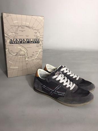 Buty tenisówki Napapijri