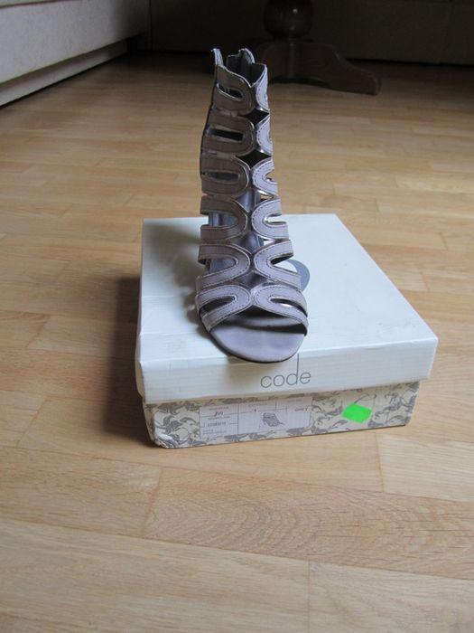 buty rozm. 39 Zambrów - image 1