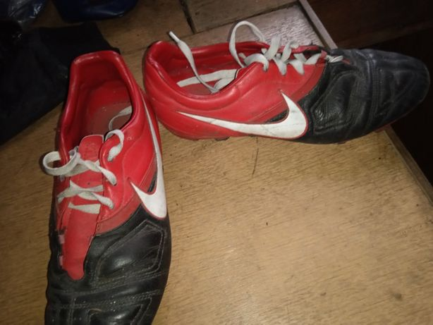 Korki Nike rozmiar 44.5