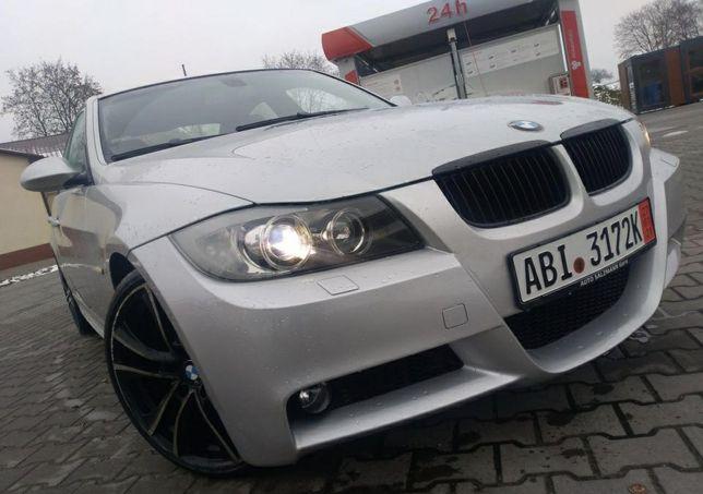 BMW320i 2007г ідеальний стан!!!