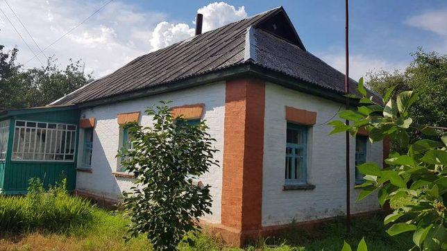 Ухоженный дом в селе Прогресс (Код: 501727 Э)