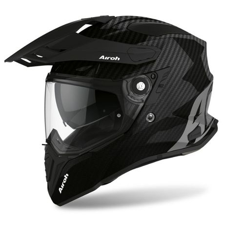 NOWY Kask integralny Airoh Commander FULL CARBON roz. L