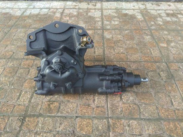 Гидроусилитель руля Зил 130(ГУР)сошка,карданчик,поперечная тяга