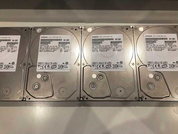 HDD 1TB x 4 , RAID жесткий диск 1 ТБ