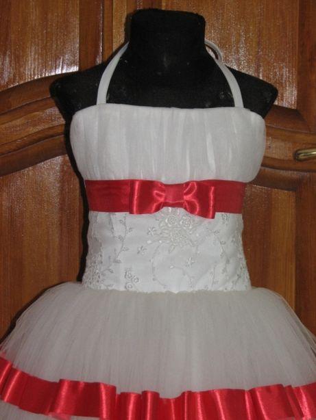 Плаття дитяче для дівчат