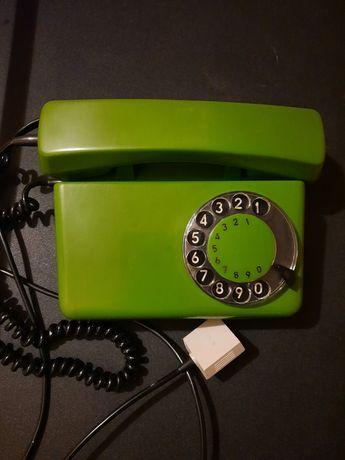Telefon przewodowy analogowy