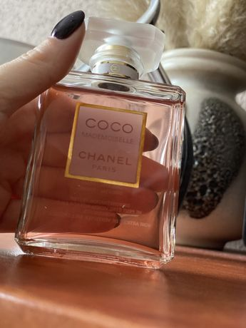 Coco Mademoiselle Chanel 100 ml