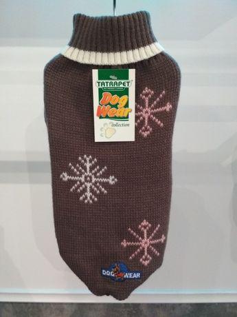 Ubranko sweterek dla psa nowy Bydgoszcz