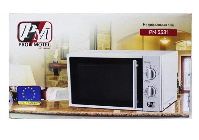 Микроволновая печ Promotec 5531