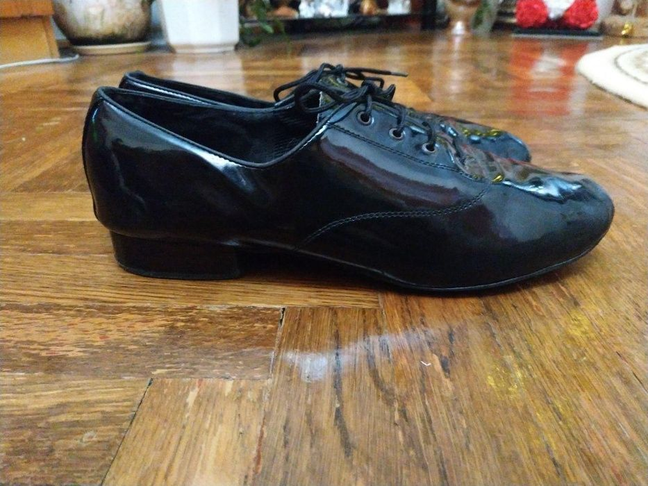 Лакові туфлі для стандарту Ужгород - изображение 1