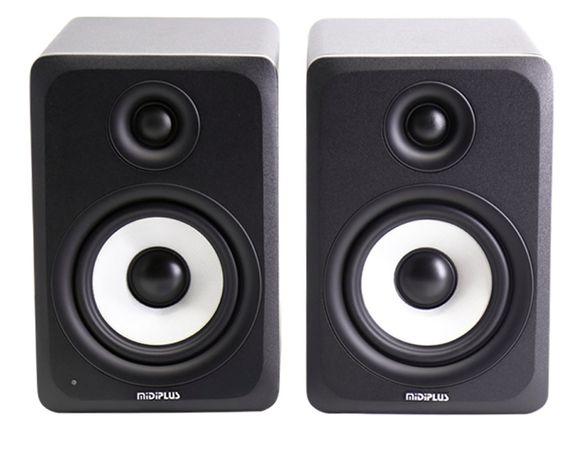 Monitory aktywne- 3 cale (głośnik niskotowony), Bluetooth V 4.0
