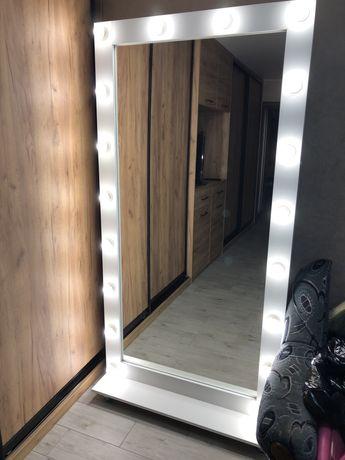 Зеркало зеркало