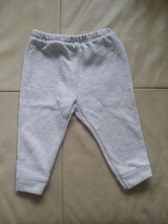 Spodnie dresowe firmy Zara